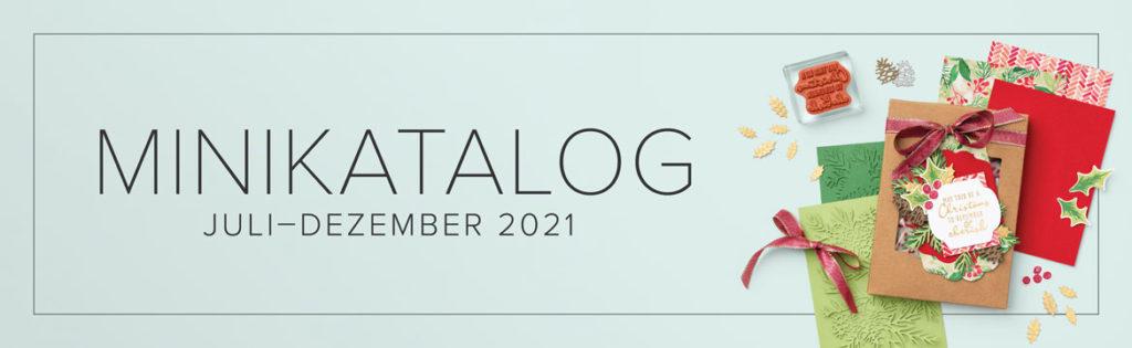 Herbst Winter Katalog 2021